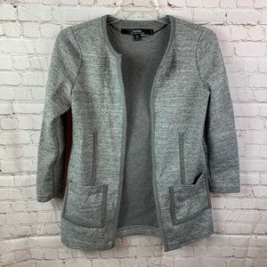 Kensie Cardigan Sweater with Pockets
